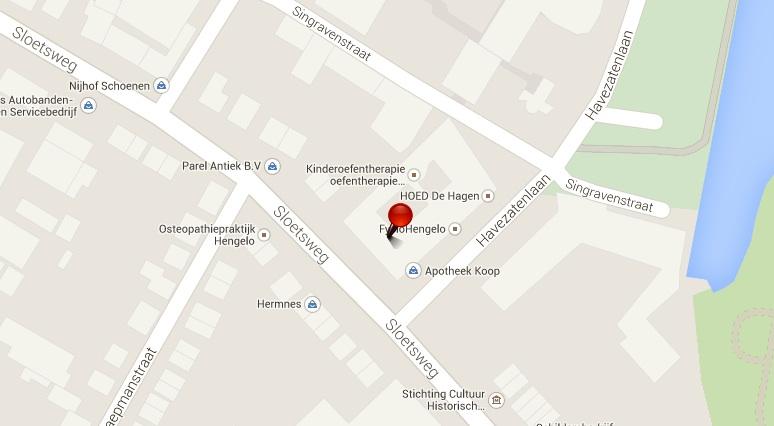 Apothekersnieuws-locatie