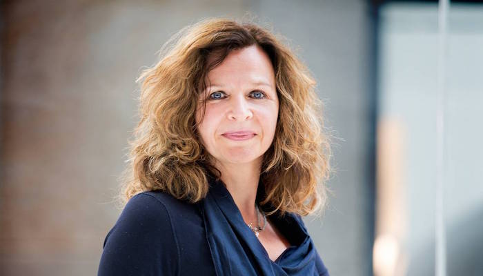 Edith Schippers, Minister van Volksgezondheid, Welzijn en Sport.