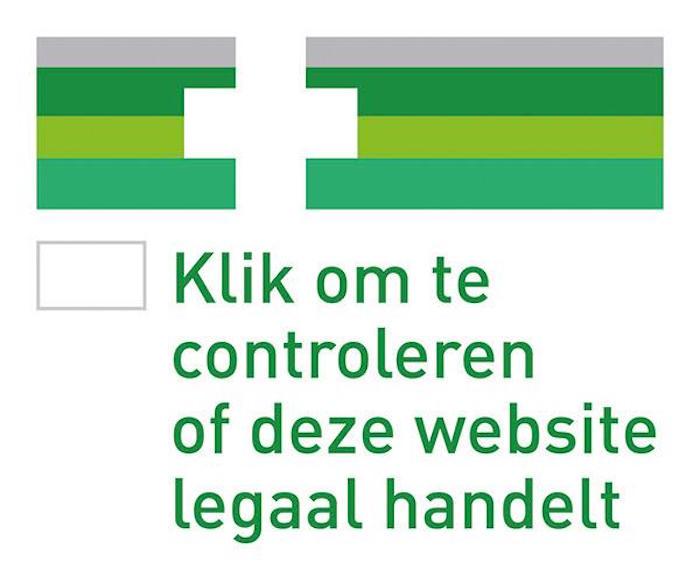 EU logo veilig on-line geneesmiddelen kopen
