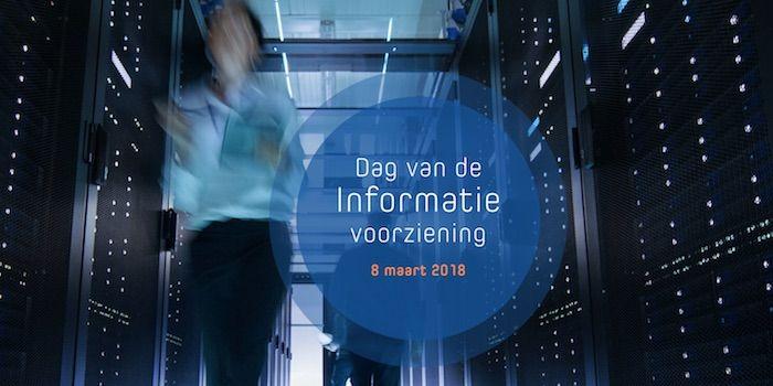 CBG Dag van de informatievoorziening