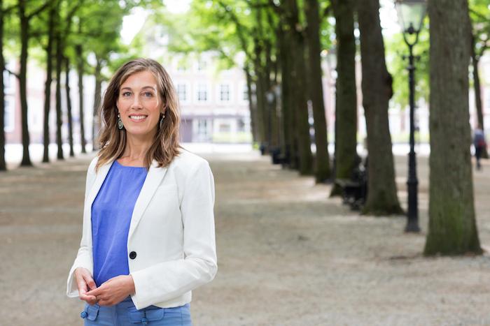 Corinne Ellemeet