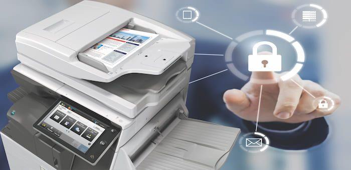 AVG proof printer