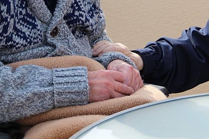 onderzoek naar pijn bij dementieonderzoek naar pijn bij dementie