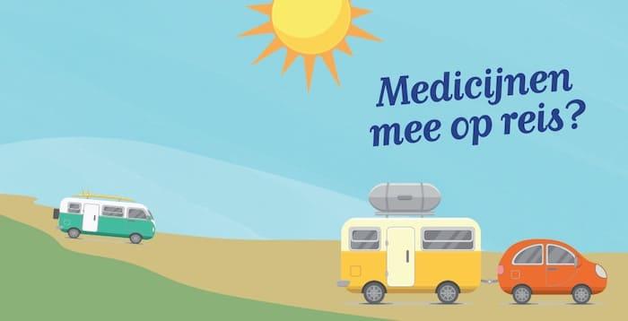 Medicijnen-mee-op-reis